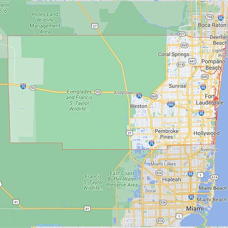 Movers in Broward County, FL