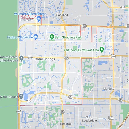 Movers in Coral Springs, FL