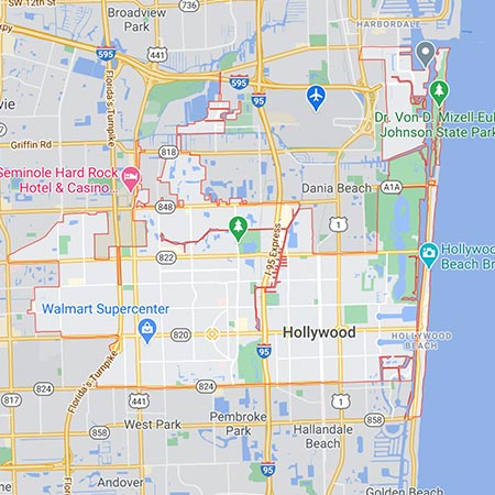 Moving Company in Hollywood, FL
